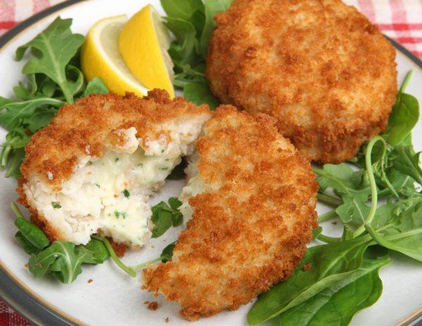 Cod Fishcakes 6